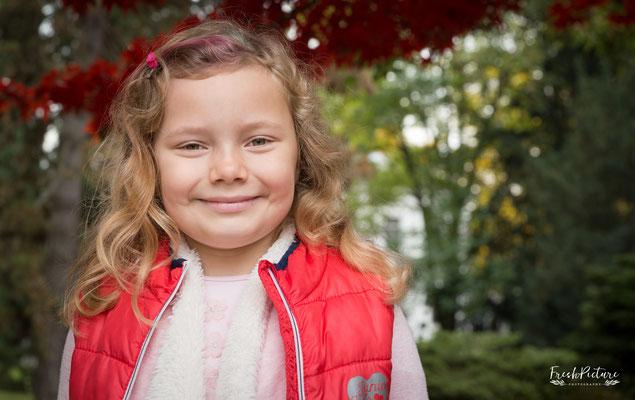 Tolle Outfits für Kids beim Fotoshooting