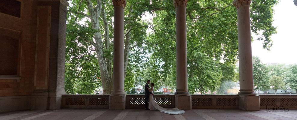Hochzeits Foto Shooting Baden-Baden