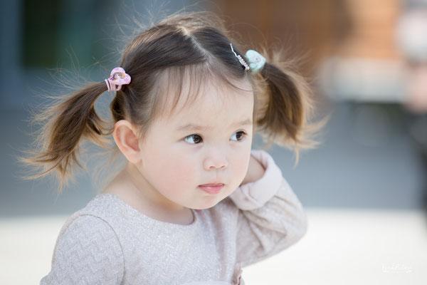 Bester Kinderfotograf