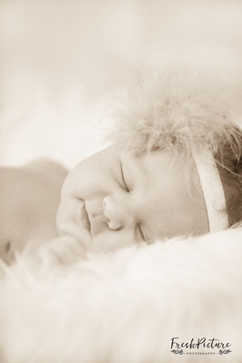 Girl Newborn Photographer, Kinzigtal