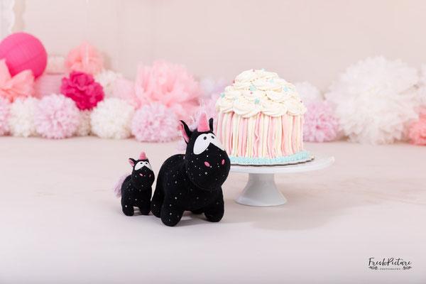 Cupcake Torte Cake Smash