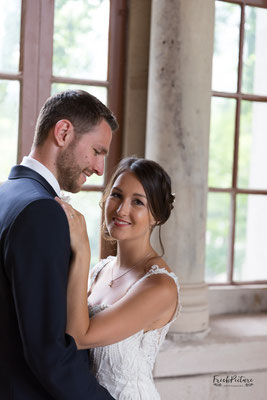 Hochzeitsfotos in Baden-Baden