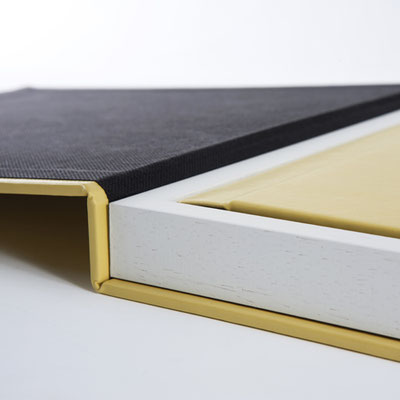 Hochwertiges und professionelles Fotobuch