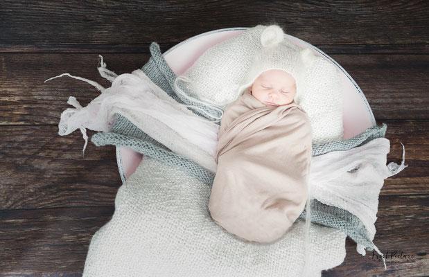 Fotostudio Babyfotografie