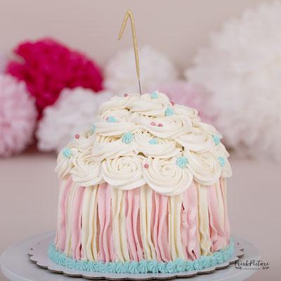 Torte für Cake Smash