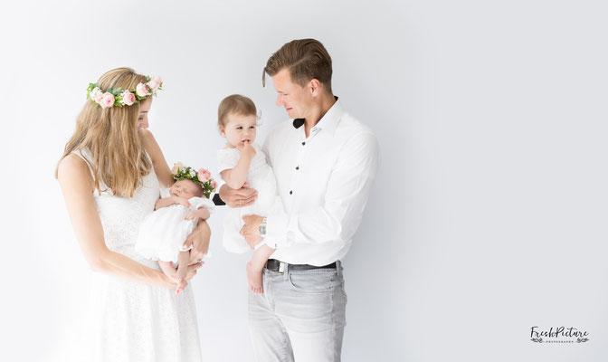 Familienfotos Ortenau