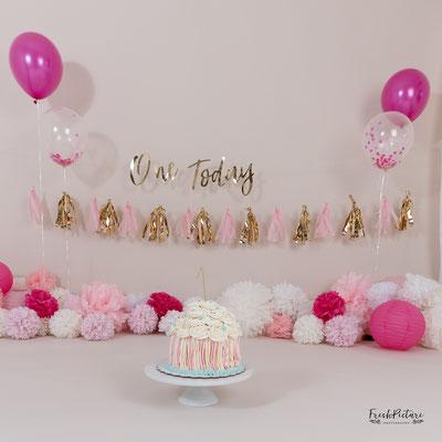 Cake Smash Bilder Lahr