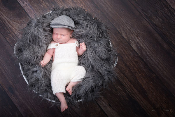 Newborn Photographer Germany