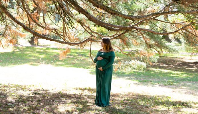 Outfit in der Schwangerschaft