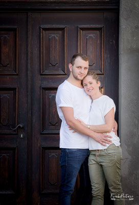 Verlobungsfotos Ideen