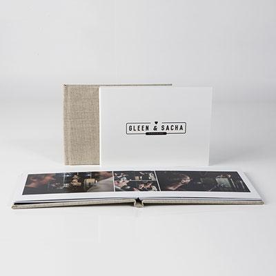 Fotobuch verschenken