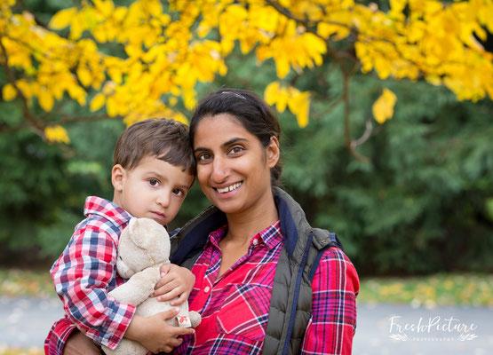 Lifestyle Photography für moderne Fotos von Familien