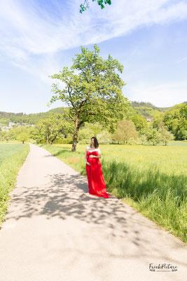 Babybauch Fotografie Baden-Baden