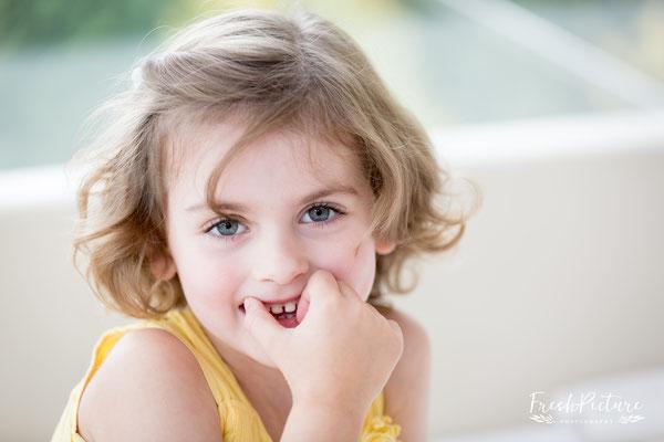 Günstiger Kinderfotograf
