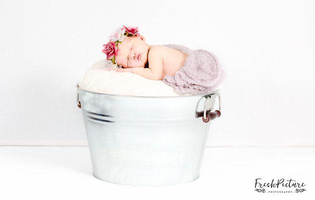Newborn Fotografie Baden Württemberg