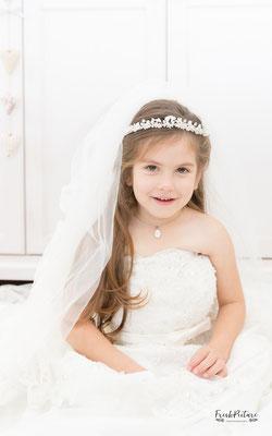 Cake Smash Fotos für kleine Mädels
