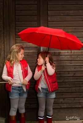 Fotosession mit Kindern in Offenburg