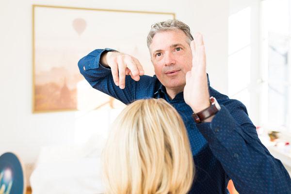 snap&boost entkoppeln von emotionalen Energiepotentialen
