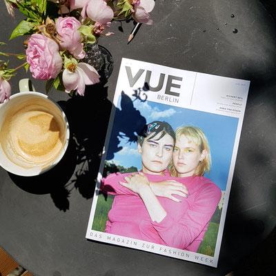 Lensbix im Vue Magazin
