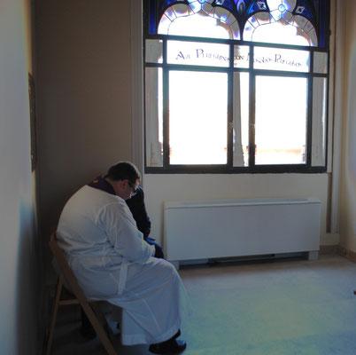 Confesiones EDC16