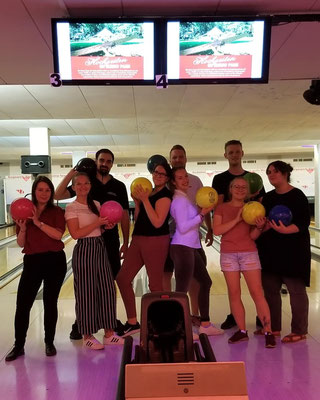 Bowlingabend