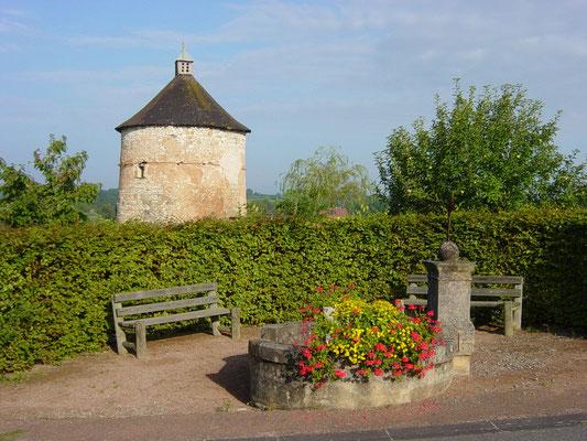 Fontaine Saint-Martin