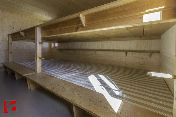Lämmerenhütte SAC © Detlef Kohl