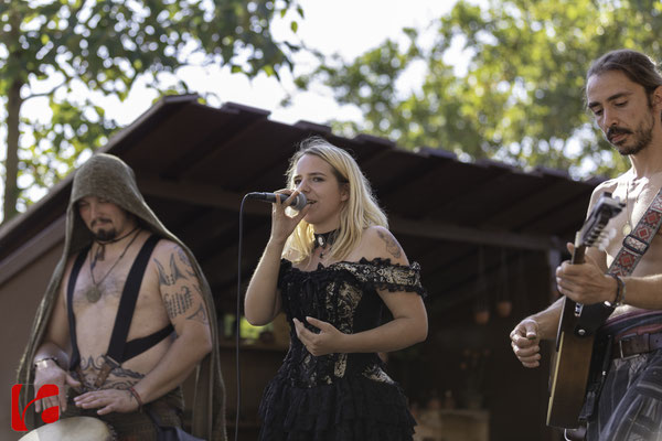 Mittelalterfest Zug 2019, Meril