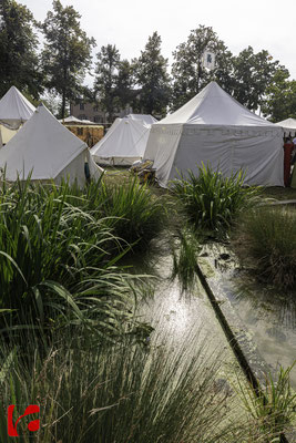 Mittelalterfest Zug 2019