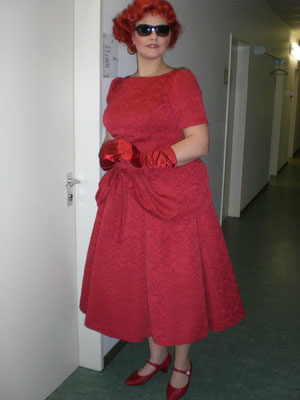 Rosalinde Theater Bremen 2. Akt