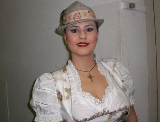 Rosalinde Theater Bremen 1. Akt