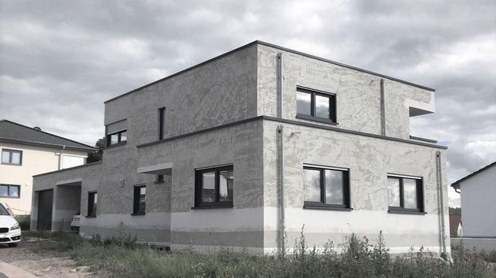 Einfamilien-Wohnhaus in Freudenburg