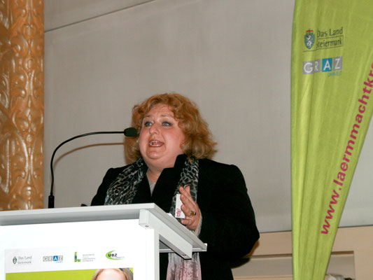 Vortrag Univ.-Prof.in Mag.a Dr.in Erika Wagner
