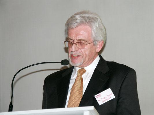 Vortrag Dipl.-Ing. (FH) Bernd Kögel
