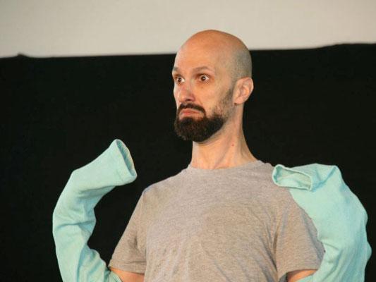 """Theaterstück """"Laut & Leise"""" von Theater Feuerblau_03"""