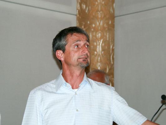 Vortrag OA Assoz. Prof. PD. Dipl.-Ing. Dr.med. Hans-Peter Hutter
