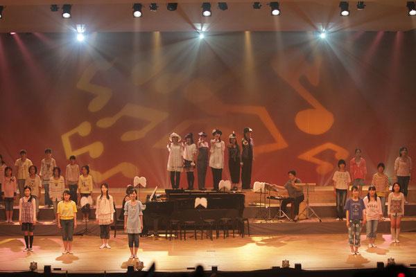 ♪キッズ☆ミュージカル「合唱団物語」