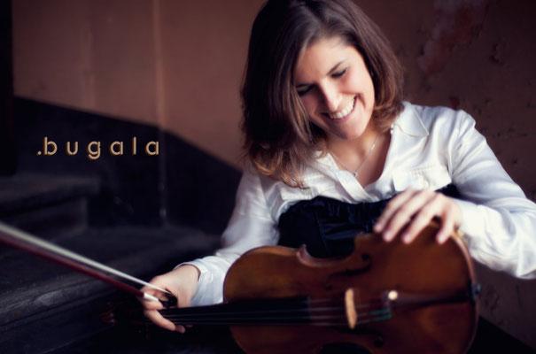#Bugala Caroline photo Lili im licht affiche