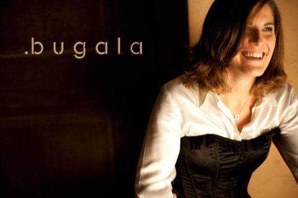 #Bugala Caroline Lili im Licht 8
