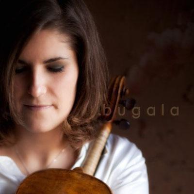 #Bugala Caroline Lili im Licht 12