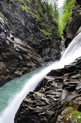 Rofflaschlucht N°2 / Graubünden - Schweiz