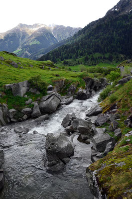 Lumbrein / Schweiz