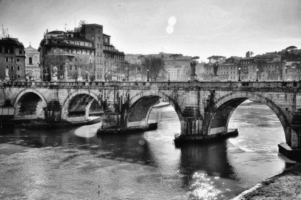 Engelsbrücke N° 2