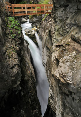 Kaiserklamm N°2 / Brandenberg - Tirol