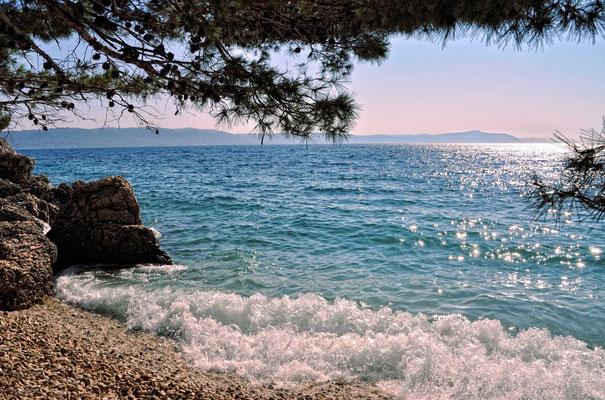 Mala Duba / Makarska Riviera - Kroatien