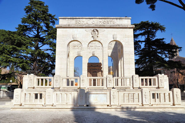 Mausoleo Gianicolense N°2