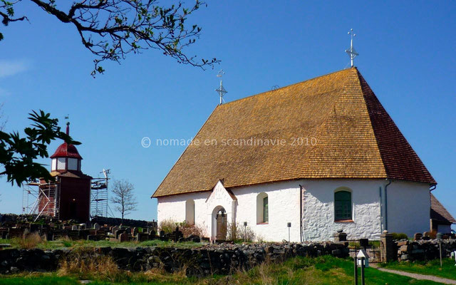 Église de Kökar