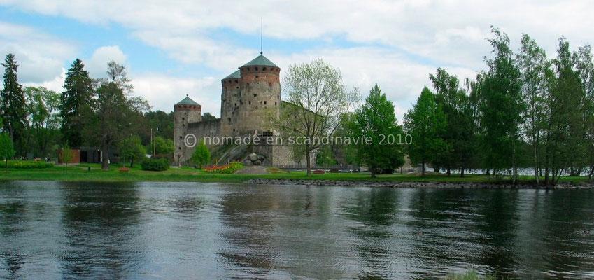 Château de Savonlinna