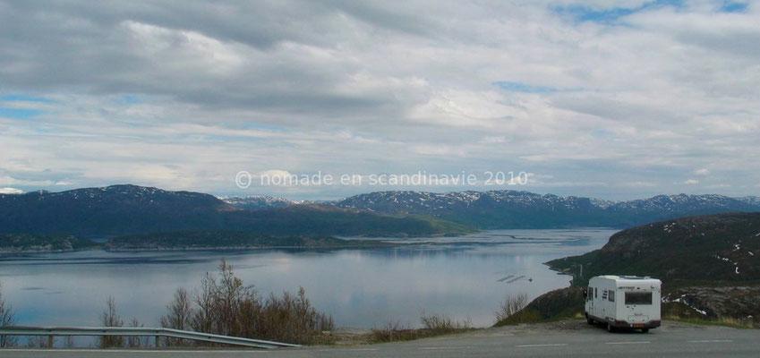 Badderfjorden