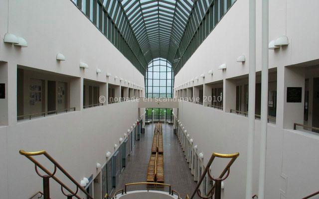 Musée Arktikum